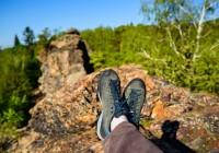 b1b242813 Nepromokavé boty a oblečení často obsahují škodlivé látky. Co s tím?