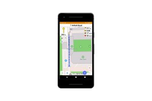OsmAnd Offline Travel Maps & Navigation(Android)