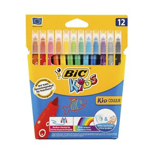 Bic Kids Kid Couleur
