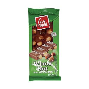 Lidl/Fin Carré Whole Nut