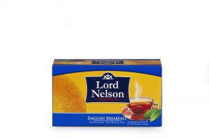 Lidl Lord Nelson / English Breakfast