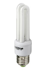 Spar S Budget / Energiesparlampen 11W