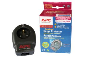 APC SurgeArrest Essential P1T
