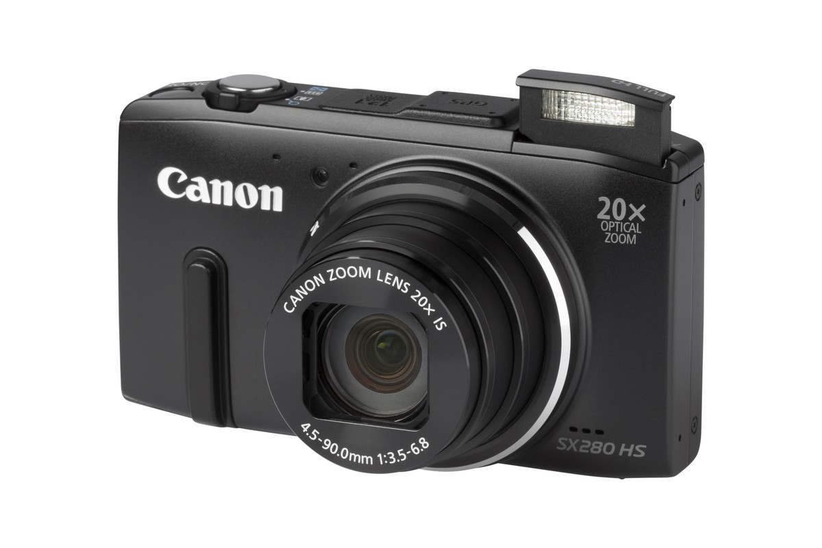 Canon PowerShot SX280 HS Price, Specs, Release Date, Where ... |Canon Powershot Sx280