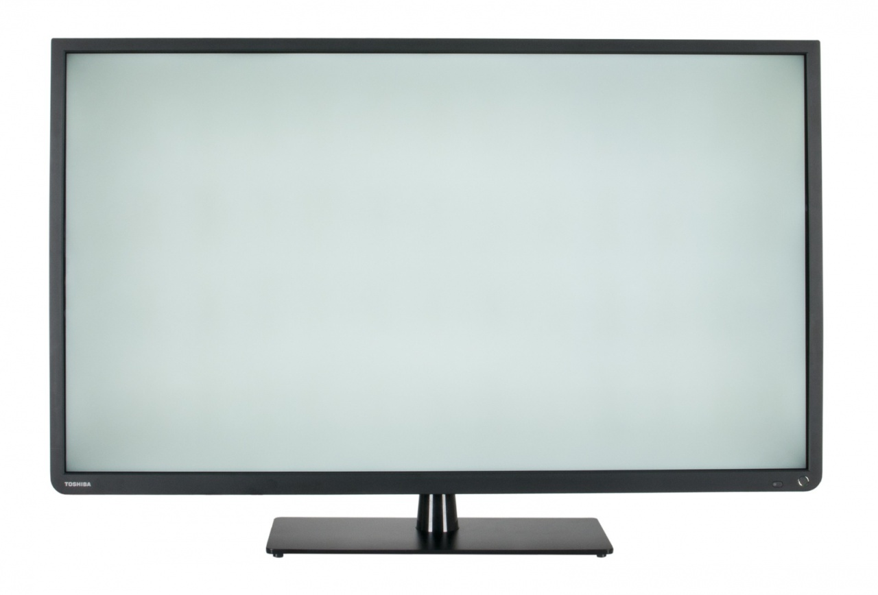 ff2b3b98a dTest: Toshiba 39L2333DG - výsledky testu televizorů