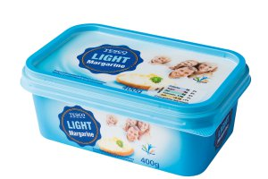 Tesco Light Margarine