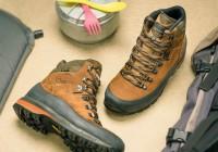 dTest  Turistické topánky - Nezávislé testy turistických bot 2093cd7d14f