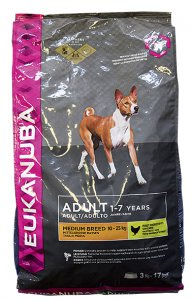 Eukanuba Adult Medium Breed