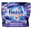 Finish Powerball Super Charged Quantum Max