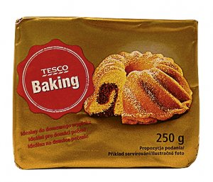 Tesco Baking