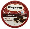 Häagen-Dazs Chocolates Belgian Chocolate