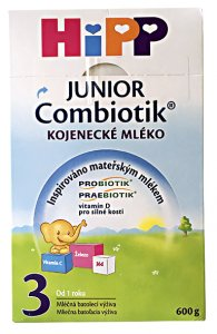HiPP Junior Combiotik 3