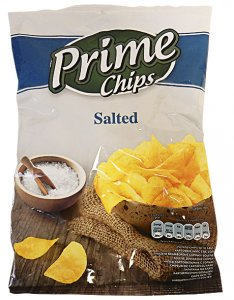 Prime Chips Salted