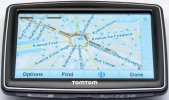 TomTom XXL IQ Routes edition Europe Traffic