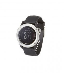 Garmin Fenix 3 Optic