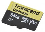 Transcend Ultimate