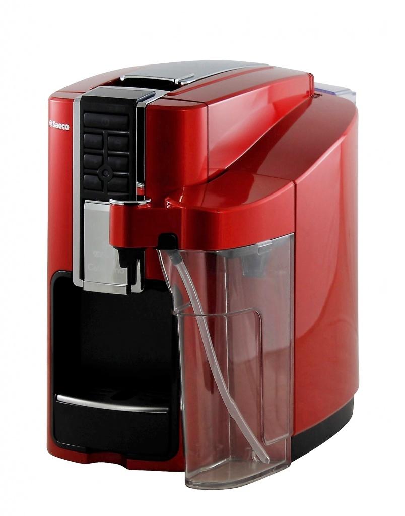 bfbac80bca dTest  Tchibo Cafissimo Latte - výsledky testu kávovarů na kapsle