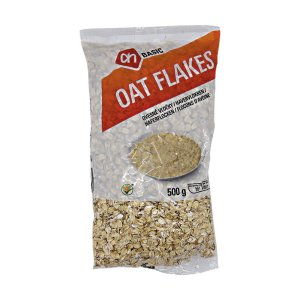 Albert/AH Basic Oat Flakes
