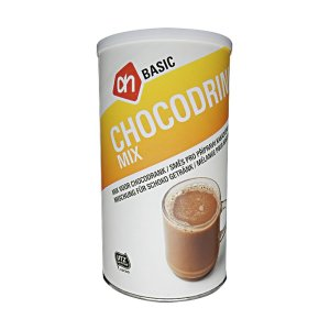 Albert/AH Basic Chocodrink Mix