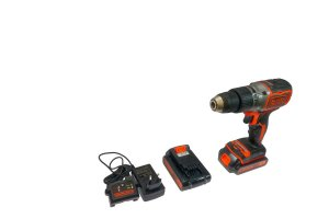 Black & Decker BL188N