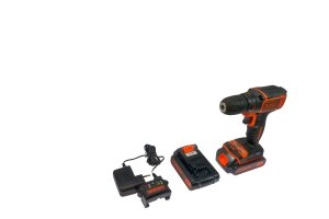 Black & Decker BDCDC18-QW