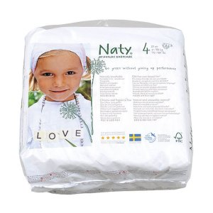 Naty By Nature Babycare