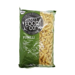 Tesco/Hearty Food Co. Fusilli
