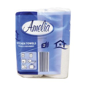 Kaufland/Amelia Kitchen Towels