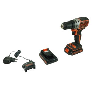Black+Decker BL186K