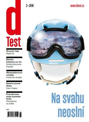 dTest  Časopisy - Testy a recenzie výrobkov 35c7a946936