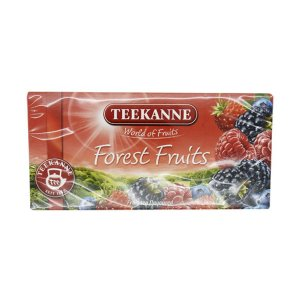 Teekanne Forest Fruits