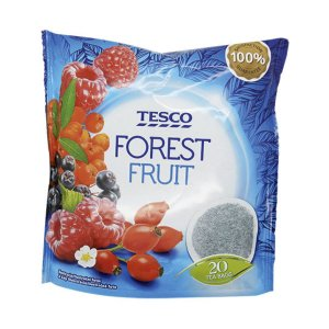 Tesco Forest Fruit